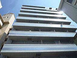 スカイNフルタ[6階]の外観