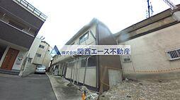桃谷駅 3.0万円
