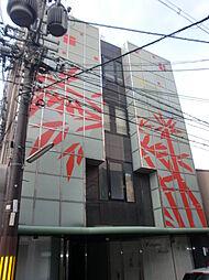 東山祇園ビル[506号室]の外観