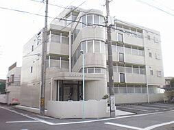 リバーエイト広路[2階]の外観