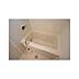 風呂,2LDK,面積53.76m2,賃料7.0万円,つくばエクスプレス つくば駅 バス15分 電々センター下車 徒歩4分,つくばエクスプレス 研究学園駅 6.7km,茨城県つくば市花畑1丁目