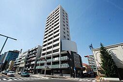 プロビデンス葵タワーの外観写真