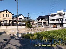新築戸建 リーブルガーデン本荘西 2区画