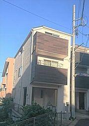 川崎市多摩区枡形5丁目