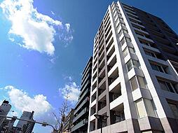 アーバネックス神戸水木通[3階]の外観