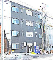名古屋市営名城線 東別院駅 徒歩6分の賃貸マンション