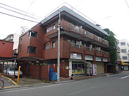 新村ビル[2階]の外観