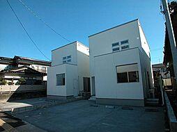 [一戸建] 石川県金沢市額新町1丁目 の賃貸【/】の外観