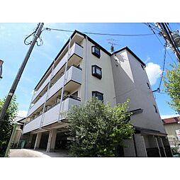JR関西本線 三郷駅 徒歩3分の賃貸マンション