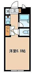 花小金井駅 4.5万円