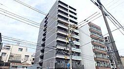 W-STYLE福島IIウィステリア[8階]の外観