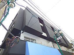 ヴィンテージ蕨[3階]の外観