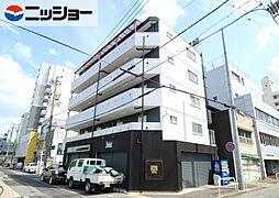 カスティーヌ千代田[5階]の外観