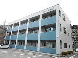 Mハウス2 1階[104号室]の外観