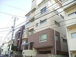 メゾン赤松[502号室]の外観