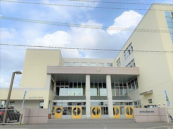 神楽岡小学校 ...