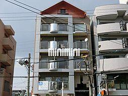 1001マンション[3階]の外観