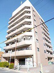 第2さくらマンション中央[5階]の外観