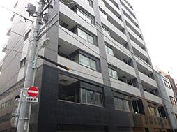 東京メトロ日比谷線 八丁堀駅 徒歩10分の賃貸マンション