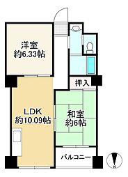 大阪上本町駅 1,400万円