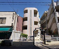 京都府京都市伏見区両替町11丁目の賃貸マンションの外観