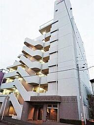 ウィンベルソロ横浜阪東橋壱号館[5階]の外観