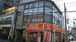 八幡山ビル[4F号室]の外観