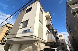 SEIKA(セイカ)麻生[3階]の外観