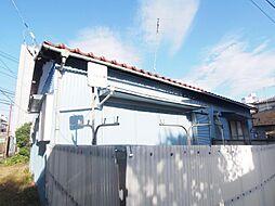 [一戸建] 神奈川県川崎市多摩区枡形3丁目 の賃貸【/】の外観