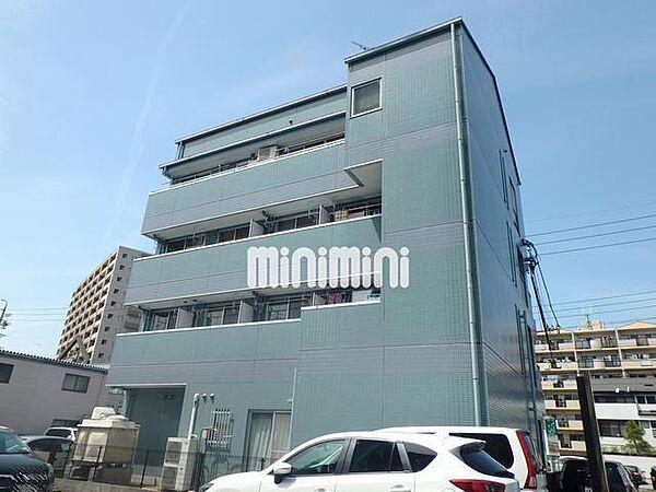 岡田ビルディング 2階の賃貸【愛知県 / 春日井市】