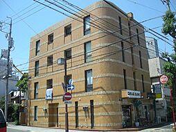 ALEGRIAPLACE徳川町[3階]の外観