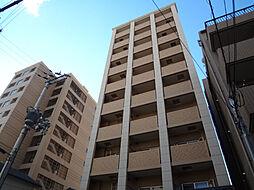 スワンズ神戸三宮イースト[10階]の外観