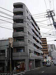 家具・家電付き ダイナコート博多[7階]の外観