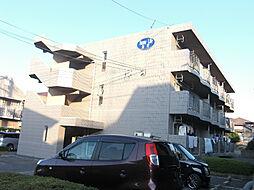 山口県下関市長府侍町1丁目の賃貸マンションの外観