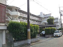 メゾンカルム[4階]の外観