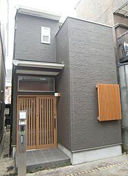 [一戸建] 東京都足立区千住旭町 の賃貸【/】の外観