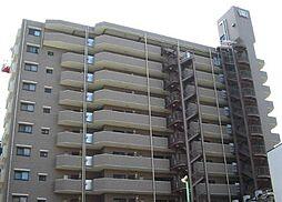 ライオンズマンション衣笠駅前[304号室]の外観
