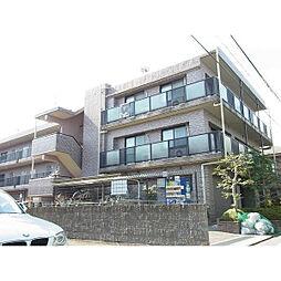 KODAヒルズ田園調布 bt[303kk号室]の外観