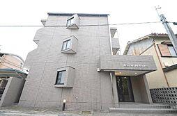 Comodo Motoyama(コモドモトヤマ)[1階]の外観