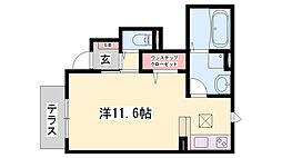 はりま勝原駅 5.6万円