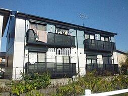 コモンシティ瀬名川G[1階]の外観