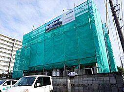 仮)八千代台南1丁目計画[1階]の外観