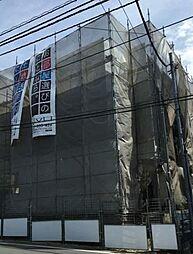 リブリ・西御幸[2階]の外観
