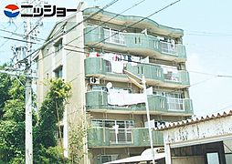 サンシャインマンション[5階]の外観