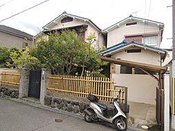 [一戸建] 大阪府八尾市小畑町4丁目 の賃貸【/】の外観