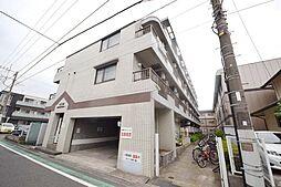 神奈川県相模原市中央区千代田1丁目の賃貸マンションの外観