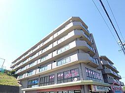 エミネンス加茂川[5階]の外観