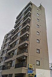 フレックス板橋[3階]の外観