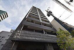 グランカリテ日本橋II