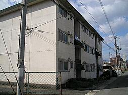 永井マンション[2-C号室]の外観